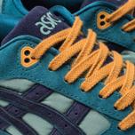 Мужские кроссовки ASICS Gel-Saga Sage/Peacoat фото- 6