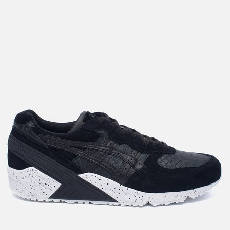 Кроссовки ASICS Gel-Sight Reptile Pack Black/Black