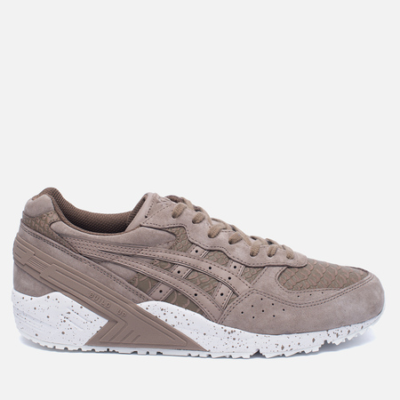 Кроссовки ASICS Gel-Sight Reptile Pack Taupe Grey/Taupe Grey
