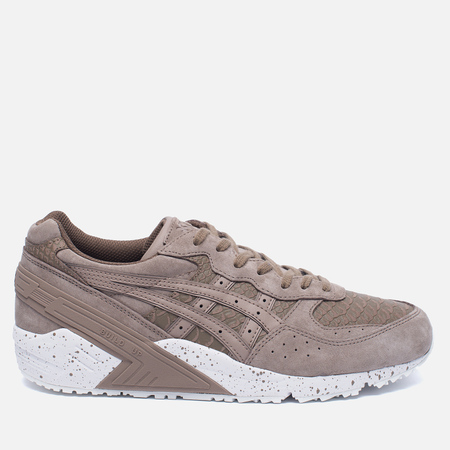 Мужские кроссовки ASICS Gel-Sight Python Pack Taupe Grey/Taupe Grey