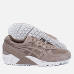 Кроссовки ASICS Gel-Sight Reptile Pack Taupe Grey/Taupe Grey фото- 2
