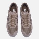 Кроссовки ASICS Gel-Sight Reptile Pack Taupe Grey/Taupe Grey фото- 4