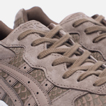 Кроссовки ASICS Gel-Sight Reptile Pack Taupe Grey/Taupe Grey фото- 5