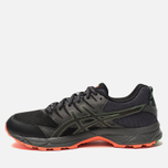 Мужские кроссовки ASICS Gel-Sonoma 3 Gore-Tex Black/Dark Grey фото- 1