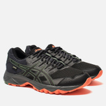 Мужские кроссовки ASICS Gel-Sonoma 3 Gore-Tex Black/Dark Grey фото- 2
