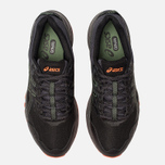 Мужские кроссовки ASICS Gel-Sonoma 3 Gore-Tex Black/Dark Grey фото- 5
