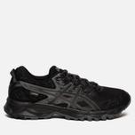 Мужские кроссовки ASICS Gel-Sonoma 3 Gore-Tex Black/Onyx/Carbon фото- 0