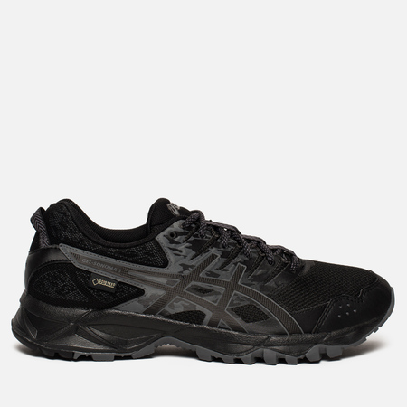 Мужские кроссовки ASICS Gel-Sonoma 3 Gore-Tex Black/Onyx/Carbon
