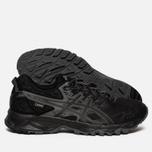Мужские кроссовки ASICS Gel-Sonoma 3 Gore-Tex Black/Onyx/Carbon фото- 2