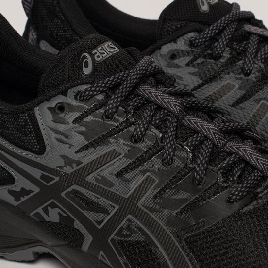 Мужские кроссовки ASICS Gel-Sonoma 3 Gore-Tex Black/Onyx/Carbon