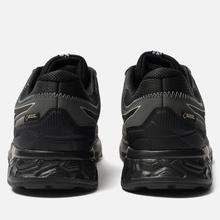 Мужские кроссовки ASICS Gel-Sonoma 4 G-TX Black/Stone Grey фото- 2