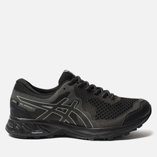 Мужские кроссовки ASICS Gel-Sonoma 4 G-TX Black/Stone Grey фото- 3