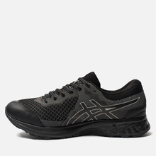 Мужские кроссовки ASICS Gel-Sonoma 4 G-TX Black/Stone Grey фото- 5