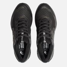 Мужские кроссовки ASICS Gel-Sonoma 4 G-TX Black/Stone Grey фото- 1