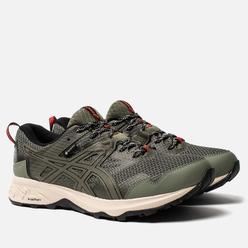 Мужские кроссовки ASICS Gel-Sonoma 5 Gore-Tex SPS Mantle Green/Mantle Green