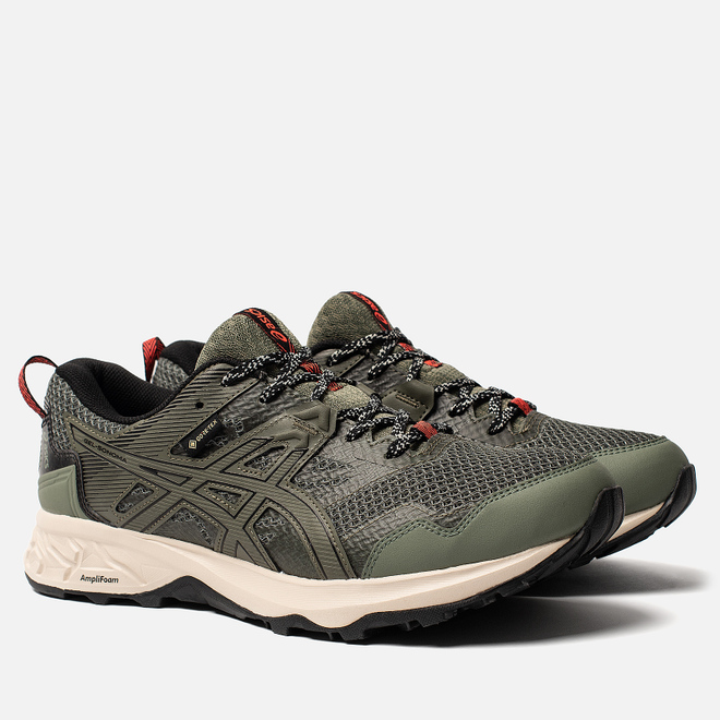 Мужские кроссовки ASICS Gel-Sonoma 5 Gore-Tex SPS Mantle Green/Mantle Green