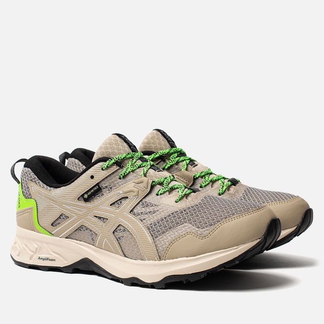 Мужские кроссовки ASICS Gel-Sonoma 5 Gore-Tex SPS Putty/Putty