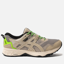 Мужские кроссовки ASICS Gel-Sonoma 5 Gore-Tex SPS Putty/Putty фото- 3