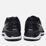 Мужские кроссовки ASICS GT-2000 5 Black/Onyx/White фото- 3