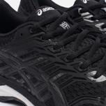 Мужские кроссовки ASICS GT-2000 5 Black/Onyx/White фото- 5