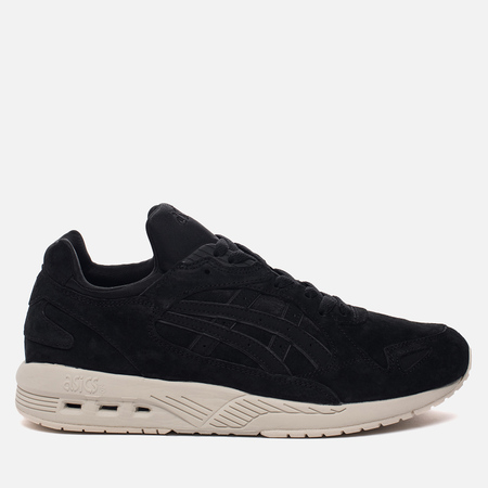 Мужские кроссовки ASICS GT-Cool Xpress Moon Crater Pack Black/Black