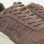 Мужские кроссовки ASICS GT-II Mono Suede Pack Brown/Cream фото- 5