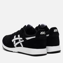 Мужские кроссовки ASICS Lyte Classic Black/White фото- 2