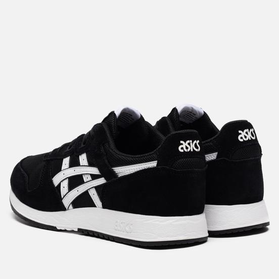 Мужские кроссовки ASICS Lyte Classic Black/White