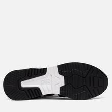 Мужские кроссовки ASICS Lyte Classic Black/White фото- 4