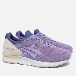 Кроссовки ASICS Gel-Lyte V Lavender Purple/Beige