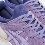 Кроссовки ASICS Gel-Lyte V Lavender Purple/Beige фото- 5