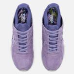 Кроссовки ASICS Gel-Lyte V Lavender Purple/Beige фото- 4