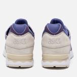 Кроссовки ASICS Gel-Lyte V Lavender Purple/Beige фото- 3