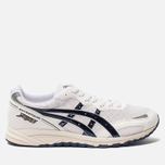 Мужские кроссовки ASICS Skysensor Japan White/Blue Print фото- 0