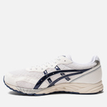 Мужские кроссовки ASICS Skysensor Japan White/Blue Print фото- 2