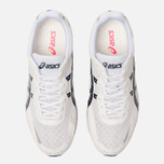 Мужские кроссовки ASICS Skysensor Japan White/Blue Print фото- 5