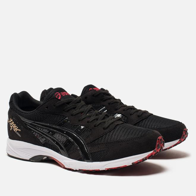 Мужские кроссовки ASICS Tarther Japan Black/Black