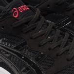 Мужские кроссовки ASICS Tarther Japan Black/Black фото- 6