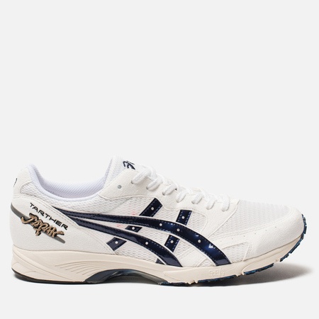 Мужские кроссовки ASICS Tarther Japan White/Blue Print