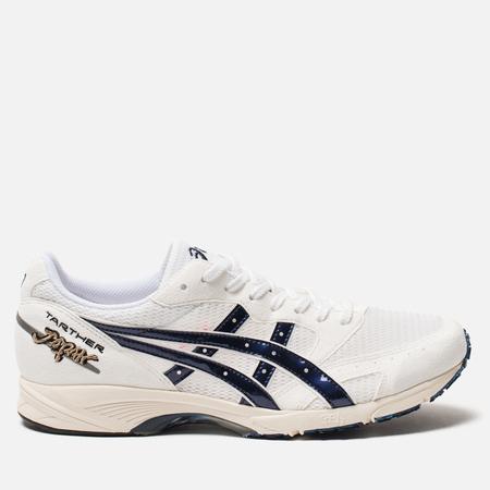 Мужские кроссовки ASICS Tarther Japan White/Blue Print