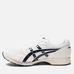 Мужские кроссовки ASICS Tarther Japan White/Blue Print фото- 1