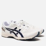 Мужские кроссовки ASICS Tarther Japan White/Blue Print фото- 2