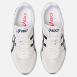 Мужские кроссовки ASICS Tarther Japan White/Blue Print фото- 5