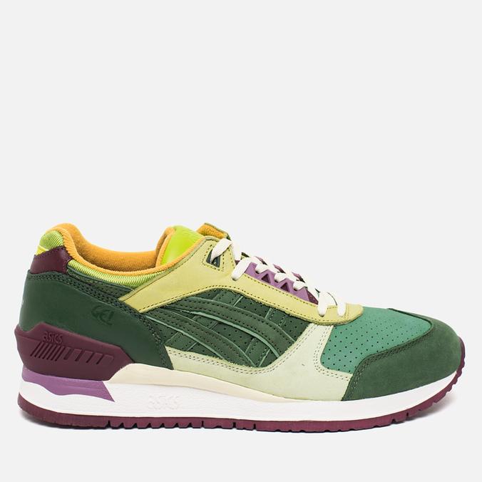 ASICS x 24 Kilates Gel-Respector Virgen Extra Men's Sneakers Olive/Olive