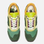 ASICS x 24 Kilates Gel-Respector Virgen Extra Men's Sneakers Olive/Olive photo- 3