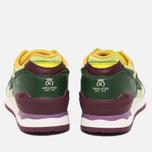 ASICS x 24 Kilates Gel-Respector Virgen Extra Men's Sneakers Olive/Olive photo- 4