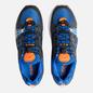 Мужские кроссовки ASICS x Affix Gel-Kinsei OG Illusion Blue/Dark Grey фото - 1