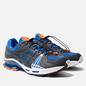 Мужские кроссовки ASICS x Affix Gel-Kinsei OG Illusion Blue/Dark Grey фото - 0
