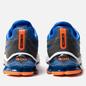 Мужские кроссовки ASICS x Affix Gel-Kinsei OG Illusion Blue/Dark Grey фото - 2