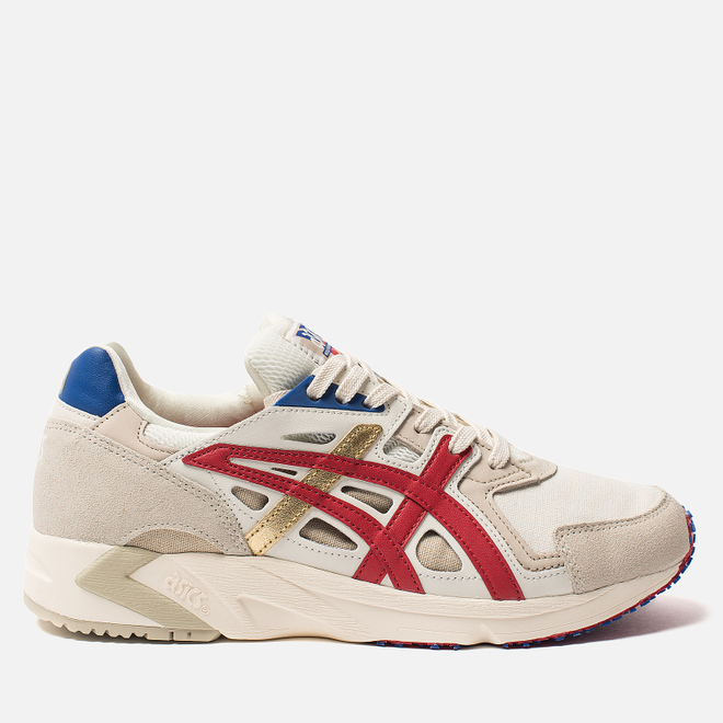 Мужские кроссовки ASICS x Carnival Gel-DS Trainer OG Cream/Blue